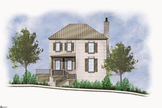 18 Odell Street, Greenville, SC 29615 (#1445543) :: Hamilton & Co. of Keller Williams Greenville Upstate