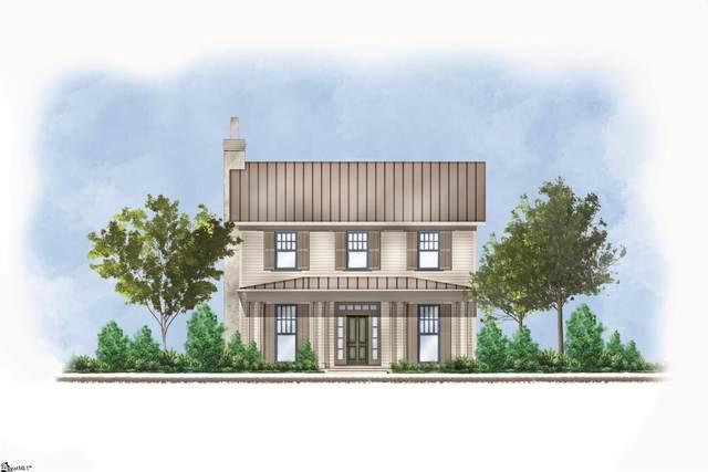 110 Bratton Drive, Greenville, SC 29615 (#1445544) :: Hamilton & Co. of Keller Williams Greenville Upstate
