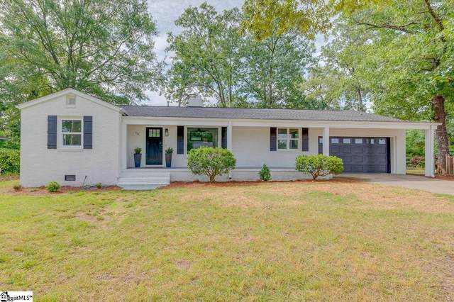 10 Waters Avenue, Greenville, SC 29605 (#1445745) :: Expert Real Estate Team