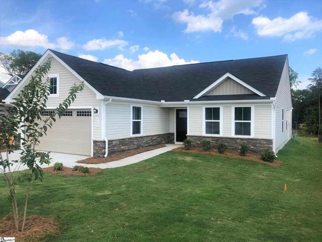 555 Olivia Springs Drive, Spartanburg, SC 29302 (#1445807) :: Expert Real Estate Team