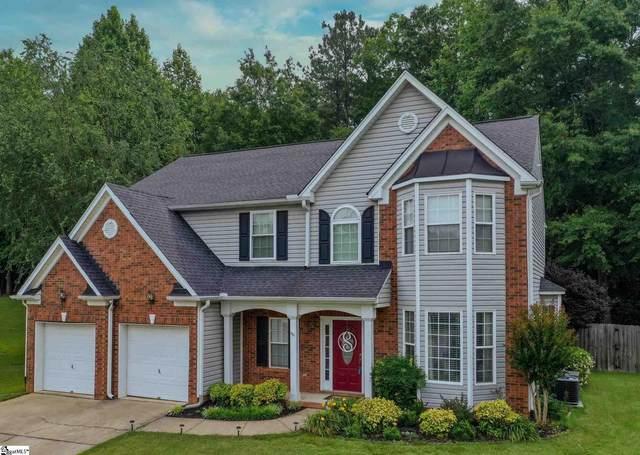 574 E Abington Way, Spartanburg, SC 29301 (#1445872) :: The Haro Group of Keller Williams