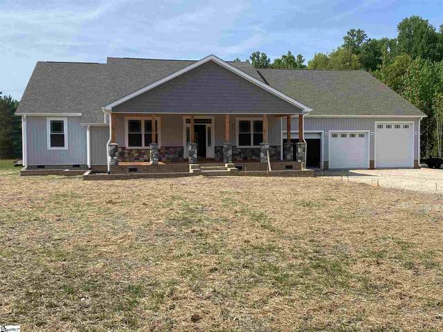 00 Willis Road, Taylors, SC 29687 (#1446332) :: The Toates Team