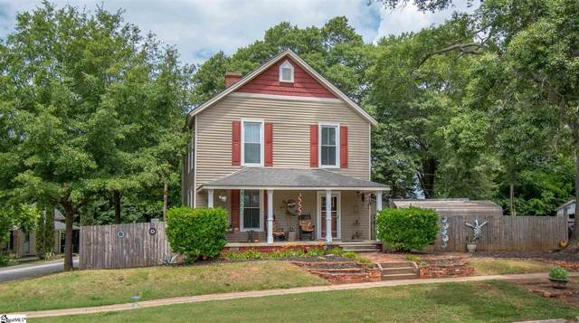 112 Mason Street, Greenville, SC 29611 (#1446616) :: Coldwell Banker Caine