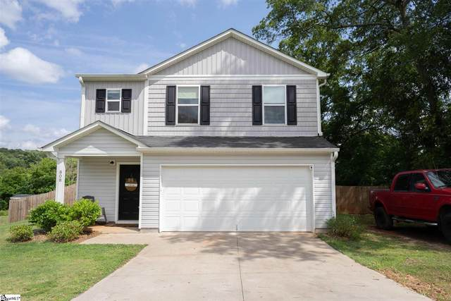 808 Looking Glass Court, Duncan, SC 29334 (#1446640) :: The Haro Group of Keller Williams