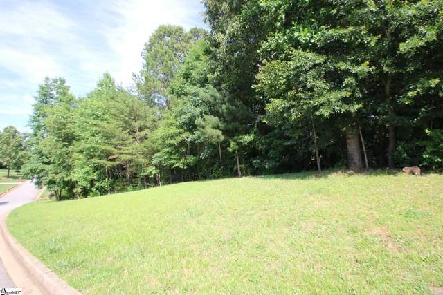 891 Oakcrest Road, Spartanburg, SC 29301 (#1446786) :: J. Michael Manley Team