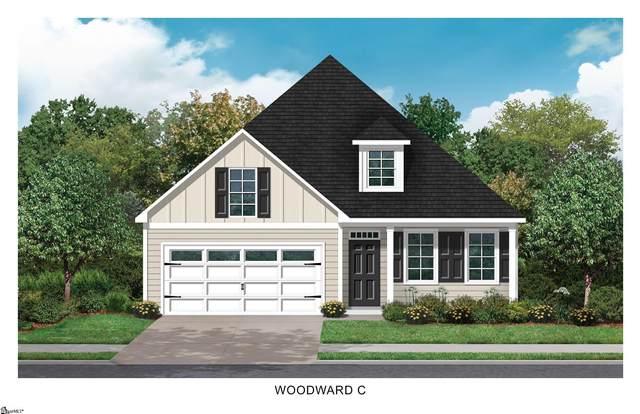 1021 Cortland Valley Lane Homesite 4, Duncan, SC 29334 (#1447191) :: The Haro Group of Keller Williams