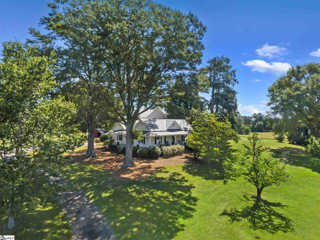 1842 Norris Highway, Central, SC 29630 (#1447222) :: The Haro Group of Keller Williams