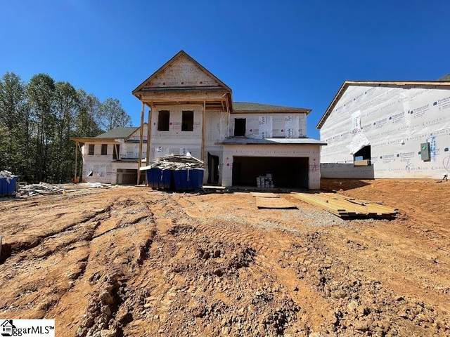 5 Needham Drive, Simpsonville, SC 29681 (MLS #1447397) :: Prime Realty