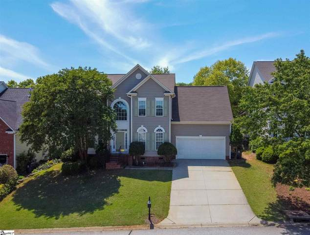 108 Belmont Stakes Way, Greenville, SC 29615 (#1447572) :: The Toates Team