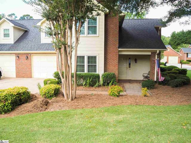 100 Fairoaks Drive, Greenville, SC 29615 (#1447651) :: Realty ONE Group Freedom