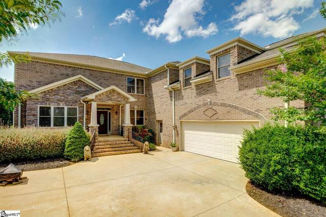 17 Ruby Lake Lane, Simpsonville, SC 29681 (#1447771) :: Realty ONE Group Freedom