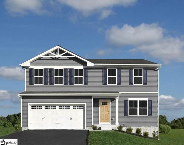 747 Jacobs Trail, Inman, SC 29349 (#1448279) :: Realty ONE Group Freedom
