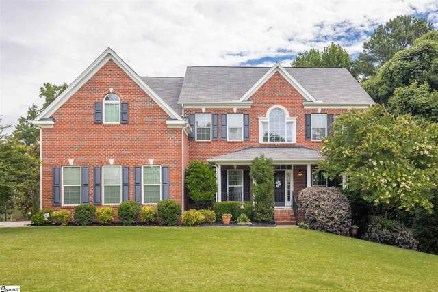 19 Hydrangea Drive, Simpsonville, SC 29681 (#1448818) :: Realty ONE Group Freedom