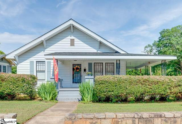 13 Perry Road, Greenville, SC 29609 (#1449024) :: The Haro Group of Keller Williams