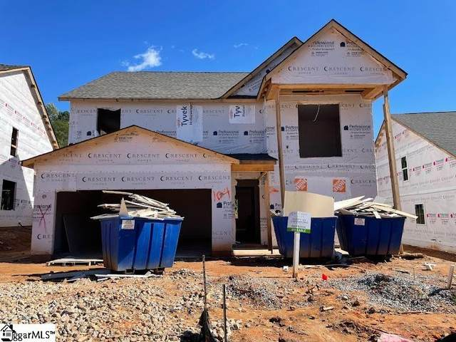 10 Needham Drive, Simpsonville, SC 29681 (MLS #1449341) :: Prime Realty