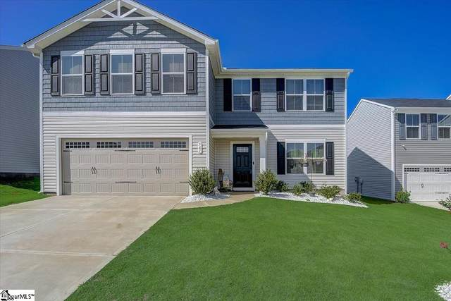 561 Heavenly Days Street, Inman, SC 29349 (#1449528) :: Realty ONE Group Freedom