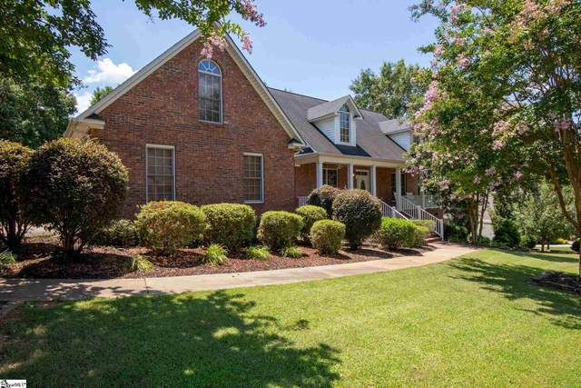 316 Aunt Carrie Place, Wellford, SC 29385 (#1449560) :: The Haro Group of Keller Williams