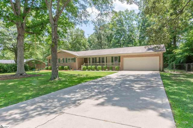 203 W Fernwood Road, Simpsonville, SC 29681 (#1449628) :: Realty ONE Group Freedom