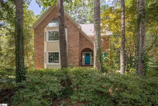 115 W Shallowstone Road, Greer, SC 29650 (#1449634) :: The Haro Group of Keller Williams