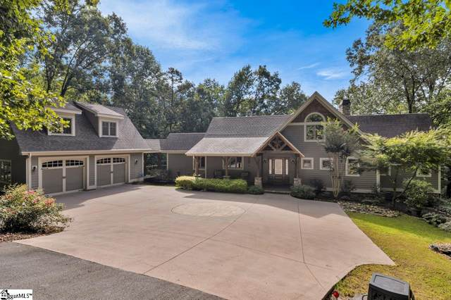 100 Sedgewick Road, Travelers Rest, SC 29690 (#1449818) :: Realty ONE Group Freedom