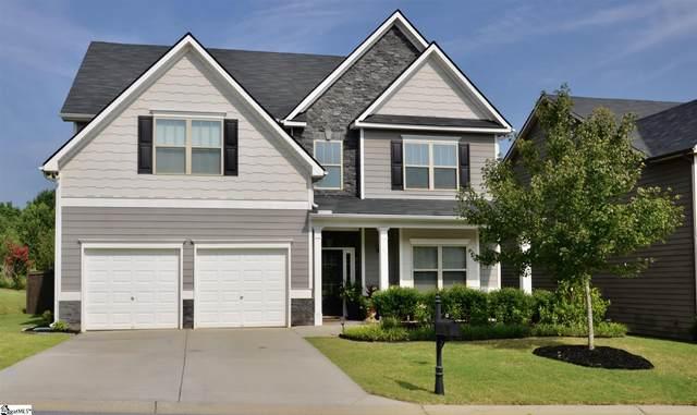 43 Grand River Lane, Simpsonville, SC 29681 (#1449903) :: Modern