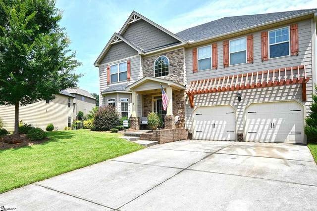 9 Tolkien Drive, Anderson, SC 29621 (#1450137) :: The Haro Group of Keller Williams