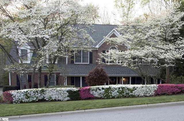 212 Golf View Lane, Greenville, SC 29609 (#1450225) :: J. Michael Manley Team