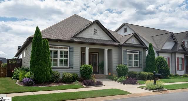 5 Worthington Court, Simpsonville, SC 29681 (MLS #1450482) :: Prime Realty