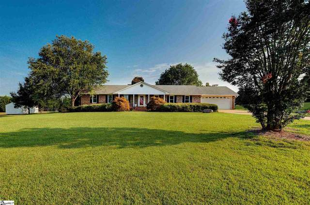 4003 Windward Trail, Anderson, SC 29621 (#1450652) :: Realty ONE Group Freedom