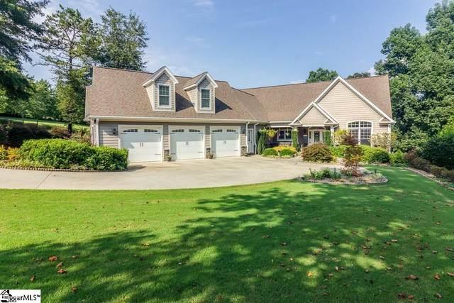220 Winding Oaks Drive, Seneca, SC 29672 (#1451081) :: The Haro Group of Keller Williams