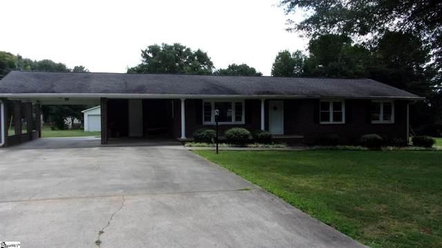 107 Dacus Drive, Williamston, SC 29697 (#1451297) :: The Haro Group of Keller Williams