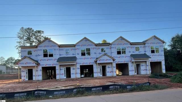 160 N Church Street, Duncan, SC 29334 (MLS #1451378) :: Prime Realty