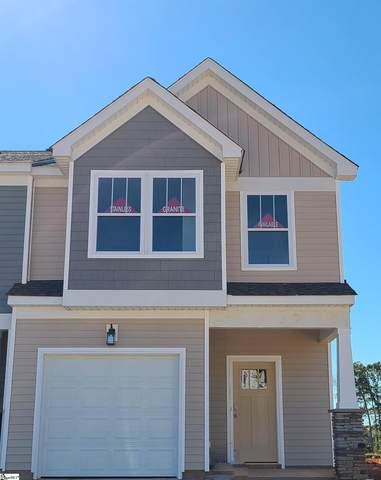 1093 Millison Place Lot 37, Moore, SC 29369 (MLS #1451923) :: Prime Realty