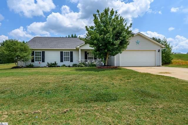 108 Blackbird Lane, Greenville, SC 29611 (#1452169) :: DeYoung & Company