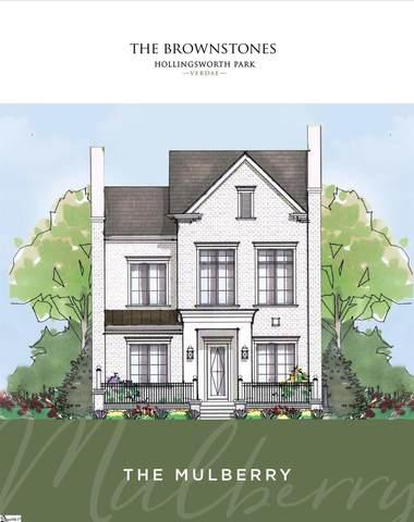 00 Legacy Park Road Lot 12 (Mulberr, Greenville, SC 29607 (#1453171) :: Modern
