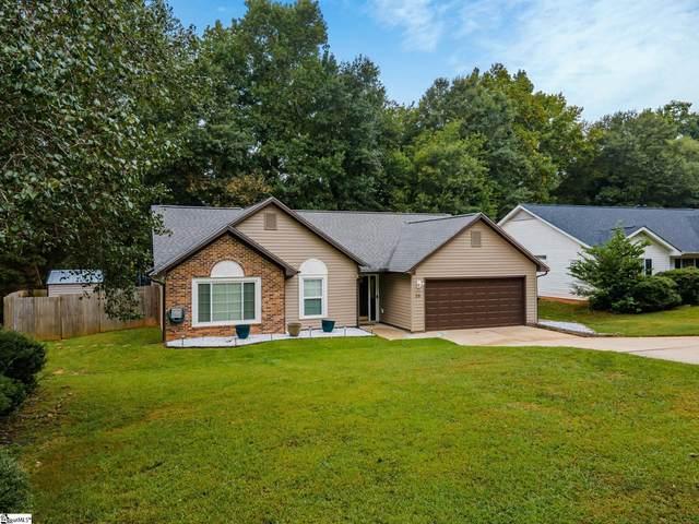 26 Boxelder Lane, Simpsonville, SC 29680 (#1454199) :: Modern