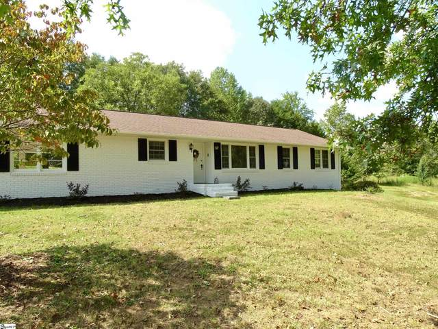5351 Mountain View Road, Taylors, SC 29687 (#1454288) :: Parker Group