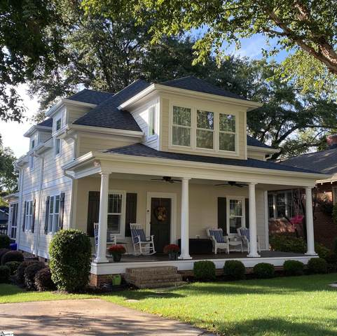 10 Tomassee Avenue, Greenville, SC 29605 (#1454420) :: Williams and Associates | eXp Realty