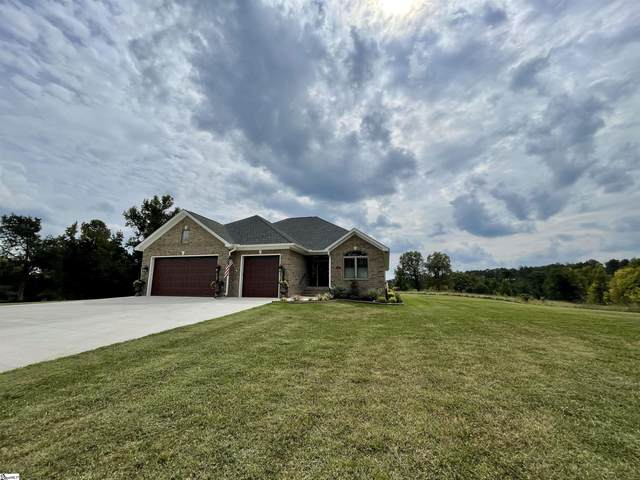 2394 Old Newberry Highway, Whitmire, SC 29178 (MLS #1454438) :: Prime Realty