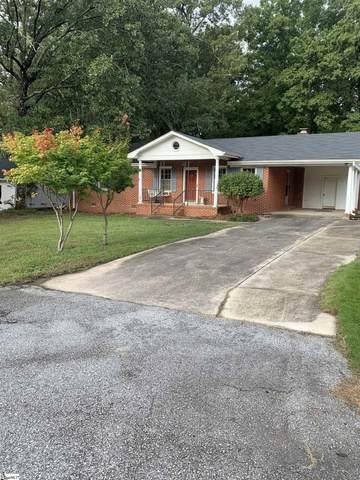 114 Avon Drive, Taylors, SC 29687 (#1454447) :: Dabney & Partners