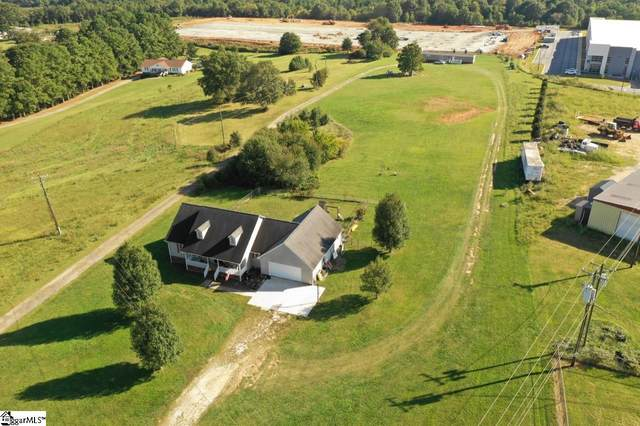 285 Twin Valley Road, Duncan, SC 29334 (#1454468) :: Williams and Associates | eXp Realty