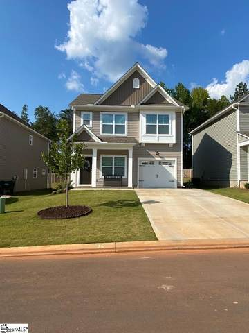 174 Highland Park Court, Easley, SC 29642 (#1454502) :: DeYoung & Company