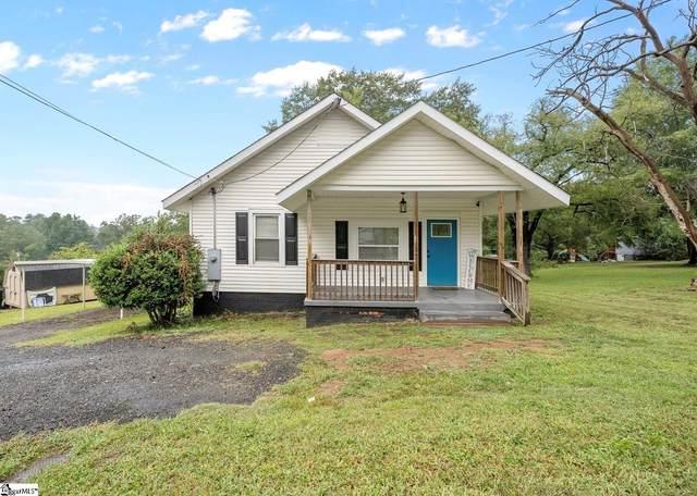 202 S 9th Street, Easley, SC 29640 (#1454543) :: Hamilton & Co. of Keller Williams Greenville Upstate
