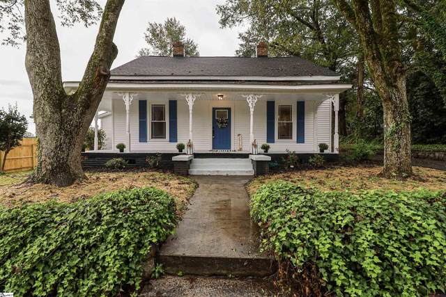 323 W Front Street, Liberty, SC 29657 (#1454612) :: DeYoung & Company
