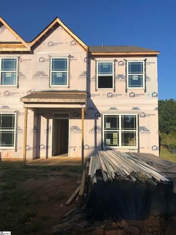 152 Xander Drive Lot 132, Greer, SC 29650 (MLS #1454955) :: Prime Realty