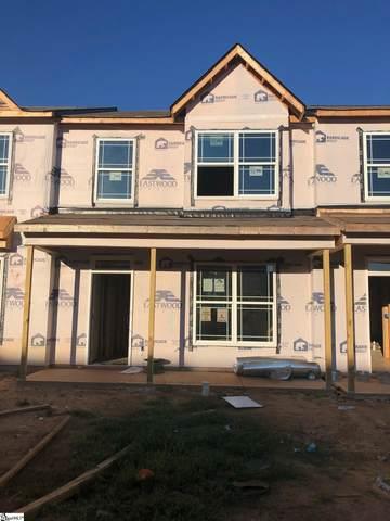 156 Xander Drive Lot 130, Greer, SC 29650 (MLS #1454956) :: Prime Realty