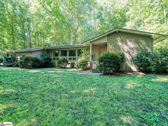 160 Rolling Green Circle, Greenville, SC 29615 (MLS #1455106) :: Prime Realty