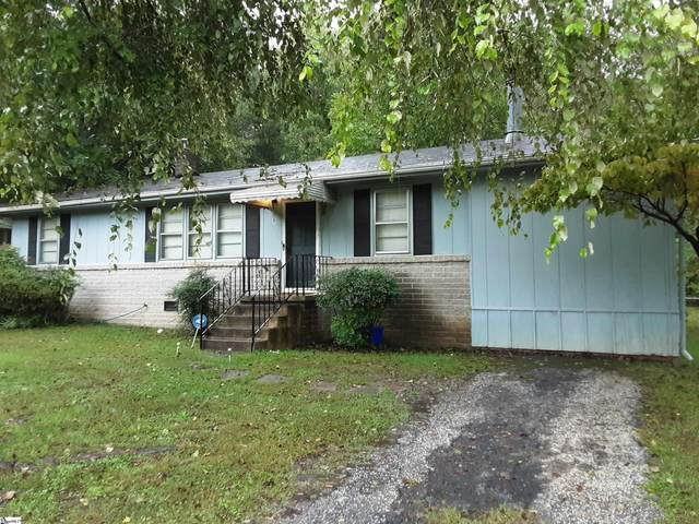 9 June Lane, Greenville, SC 29605 (MLS #1455402) :: EXIT Realty Lake Country