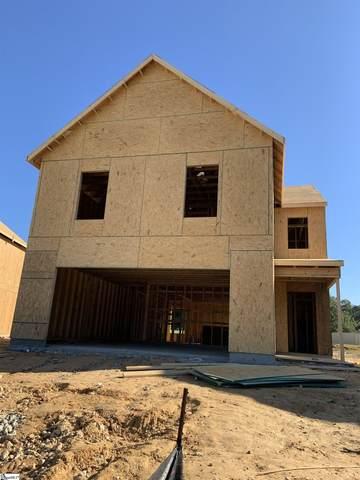 360 Alyssa Landing Drive, Fountain Inn, SC 29644 (#1455535) :: Hamilton & Co. of Keller Williams Greenville Upstate