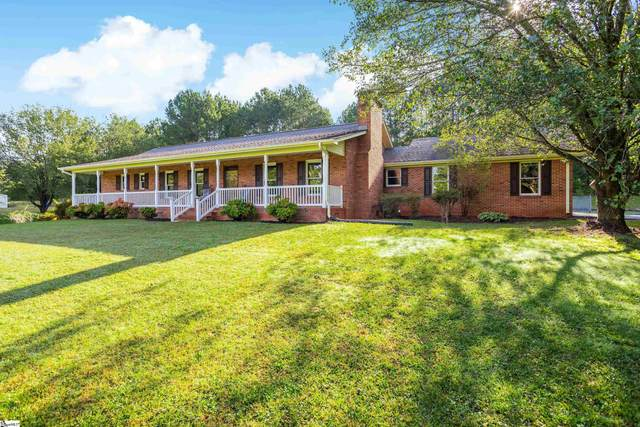 418 Bagwell Road, Piedmont, SC 29673 (#1455681) :: Hamilton & Co. of Keller Williams Greenville Upstate